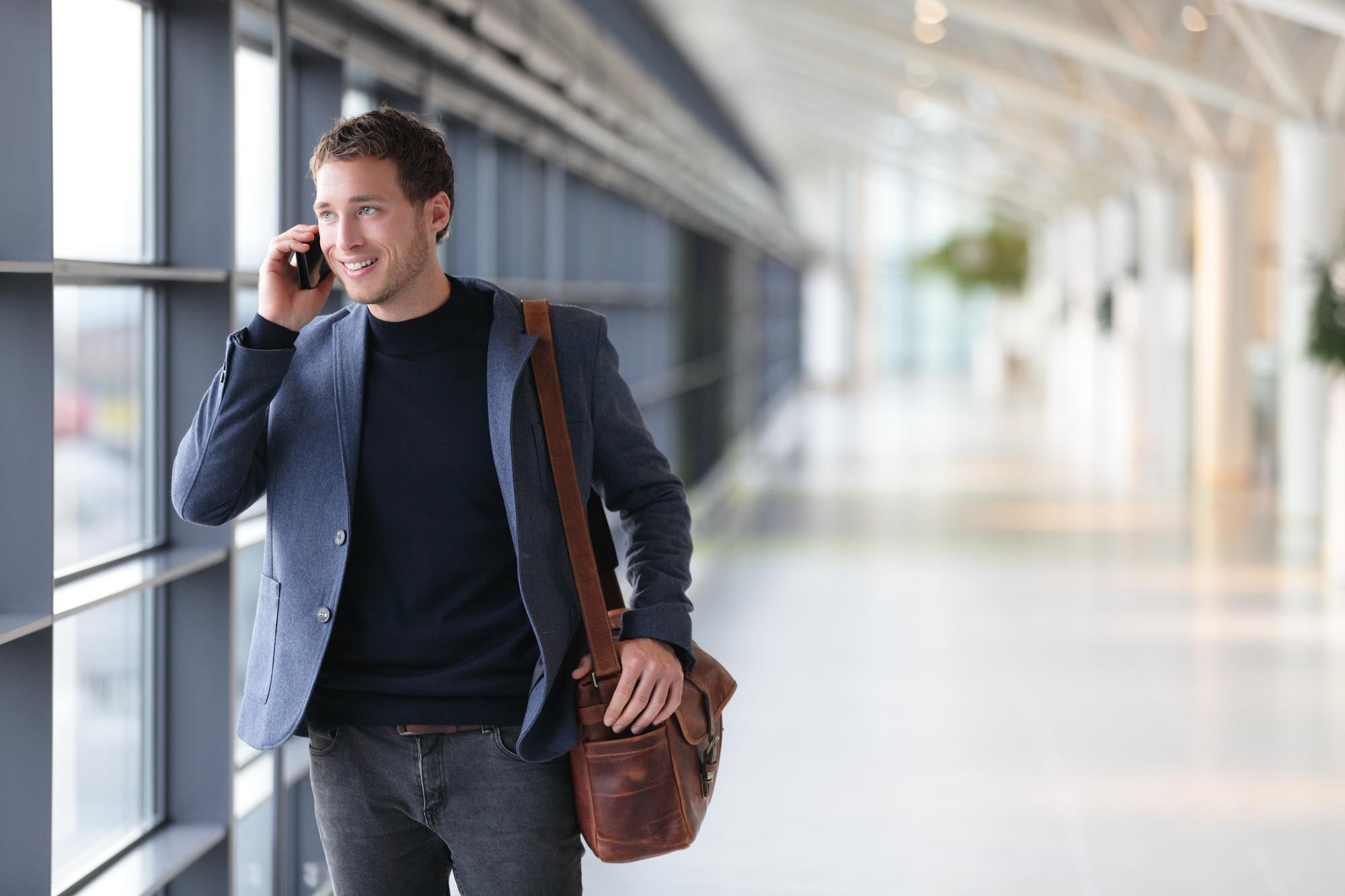 Integrazione della telefonia mobile - Centralino-Cloud.it